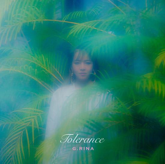 Newアルバム「Tolerance」NOW ON SALE