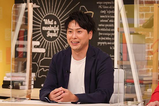 山下健二郎(三代目 J SOUL BROTHERS)