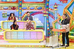 蛭子能収 学天即(よじょう・奥田修二) 鈴木紗理奈