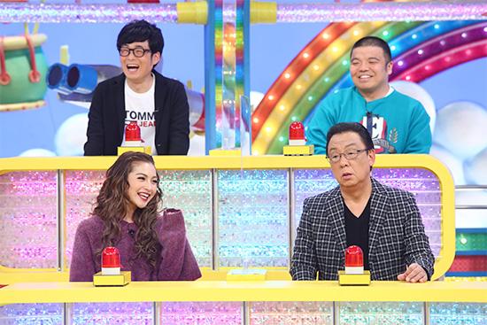 肥後裕之(セルライトスパ)、大須賀健剛(セルライトスパ)、ゆきぽよ、梅沢富美男