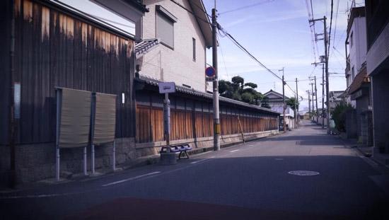 中高野街道