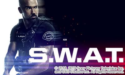 S.W.A.T. Season2