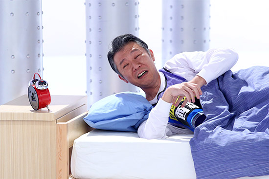 モンスターエンジン西森